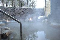 平成天皇両陛下も宿泊された公共の温泉宿。